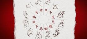 Čínský kalendář datování