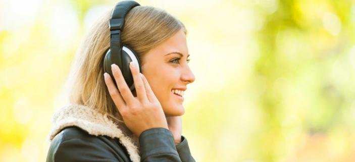 Hudba a psychika - Astrohled - Kartáři a Astrologové jen pro Vás!