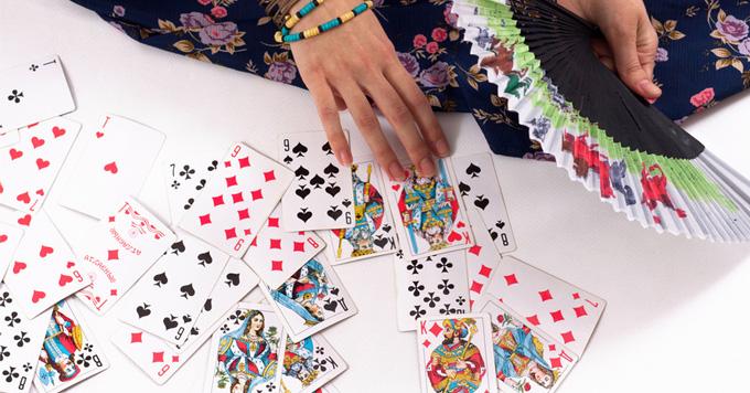 Výsledek obrázku pro karty